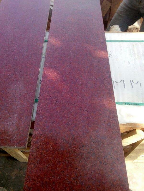 Jhansi Red Granite