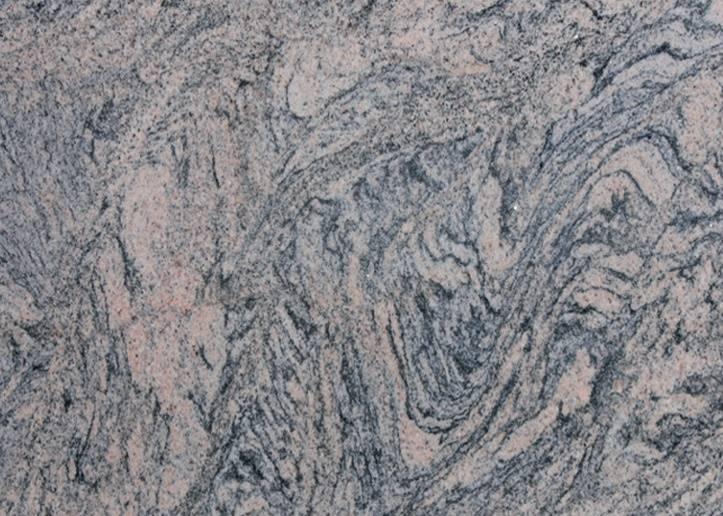Ripple Sand China Juparana Granite