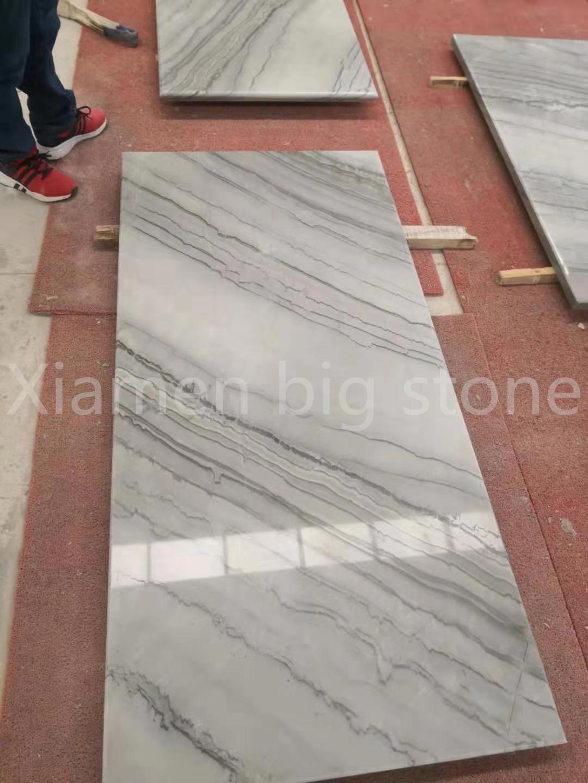 Juparana Grey Marble Countertops