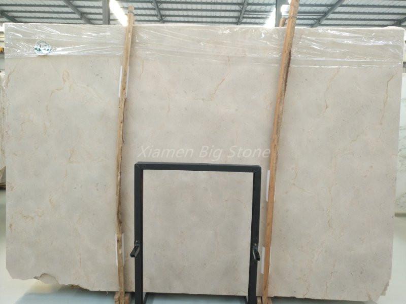 New Jura Beige Limestone Slab