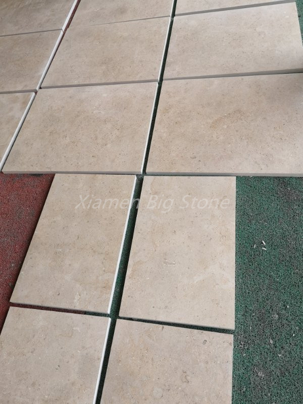 New Jura Beige Limestone Tiles