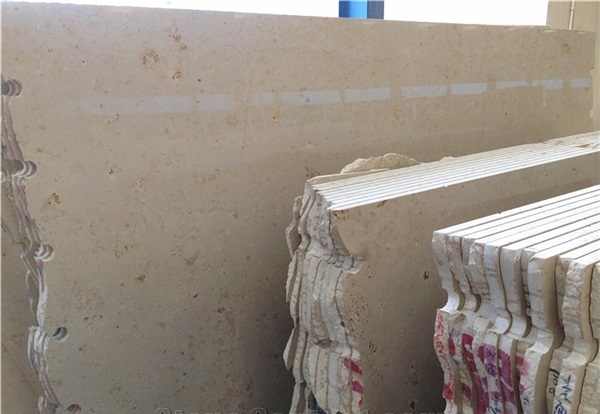 Jura Beige Limestone Slabs and Tiles