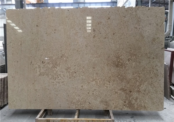 Germany Jura Beige Limestone Slabs