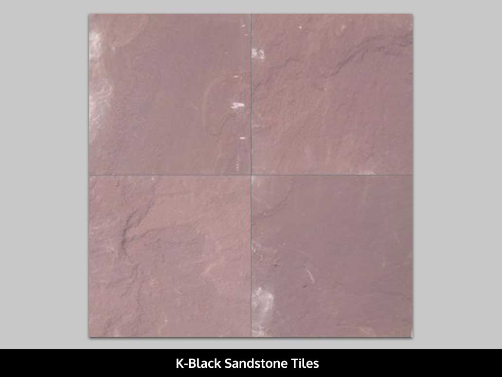 K-Black Sandstone