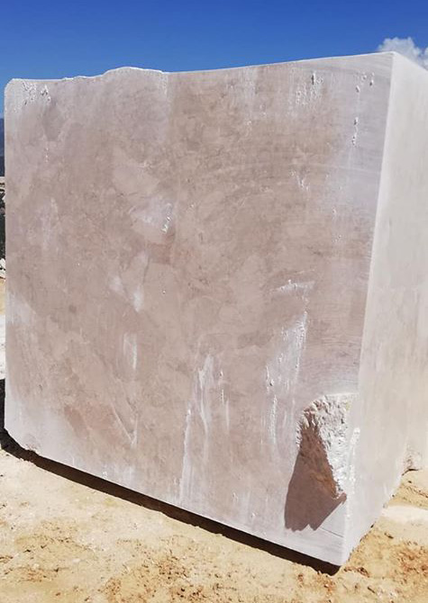 Kaman Beige Marble Blocks