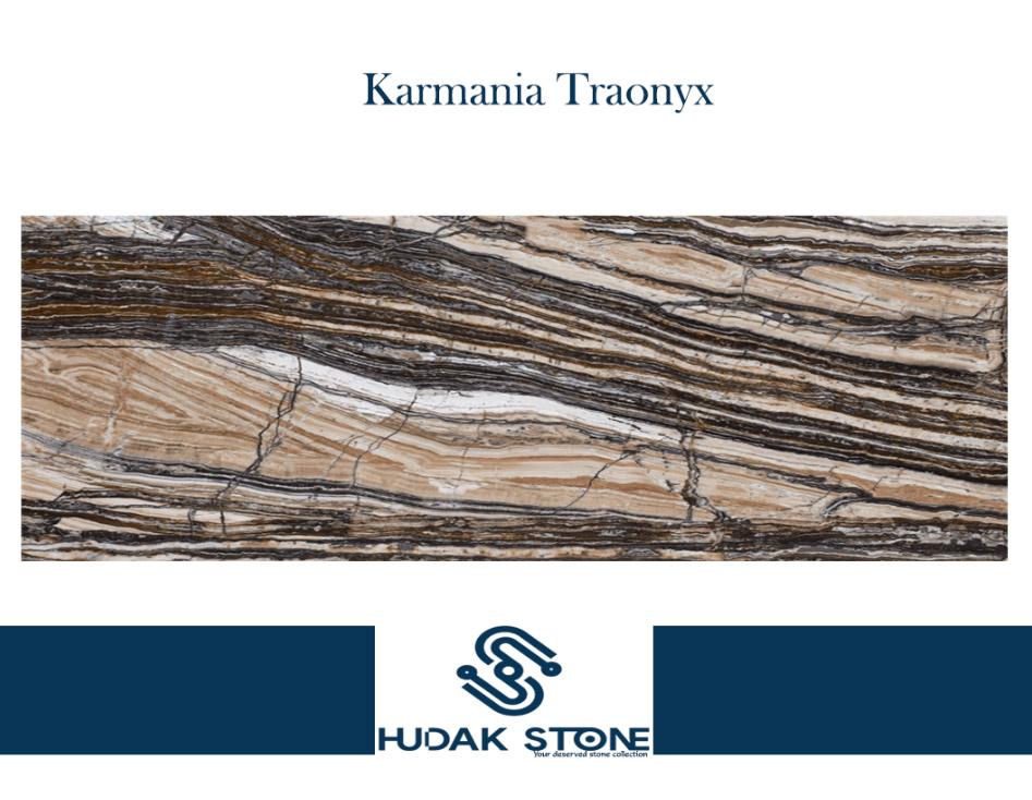 Karmania Traonyx