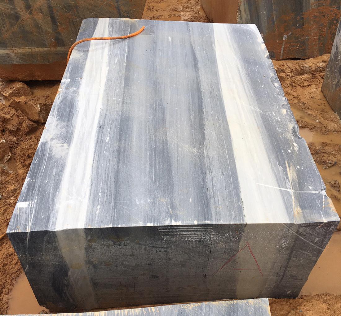 Kingsha Blue marble