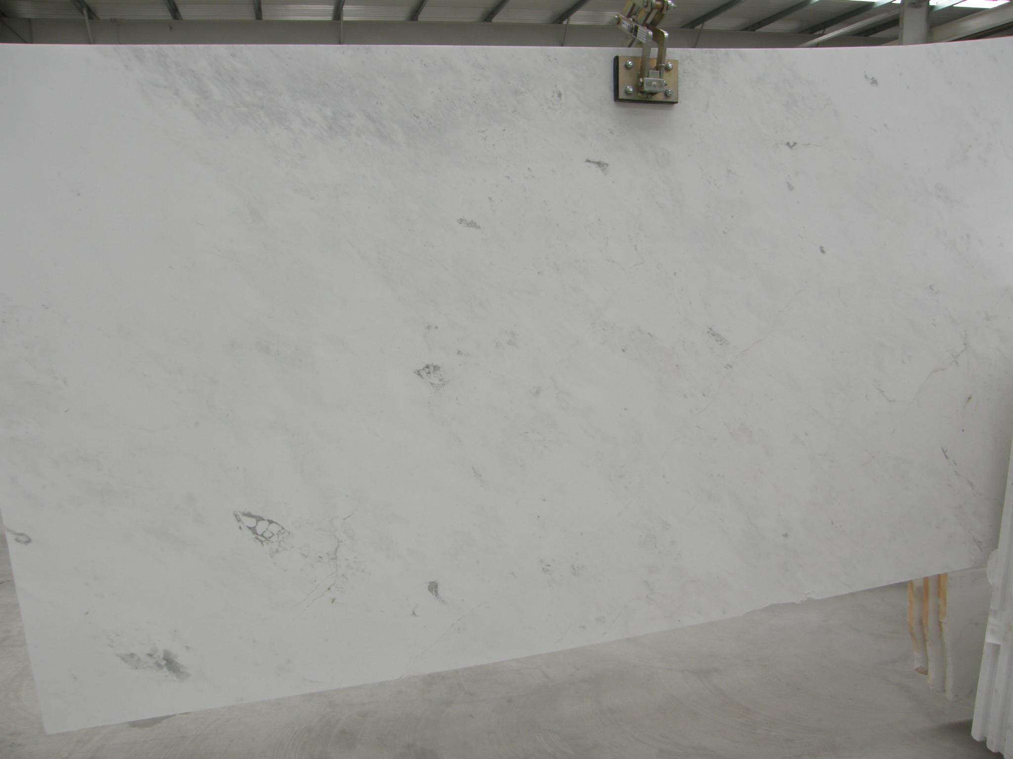 Greek White Slabs Kyknos Marble slab