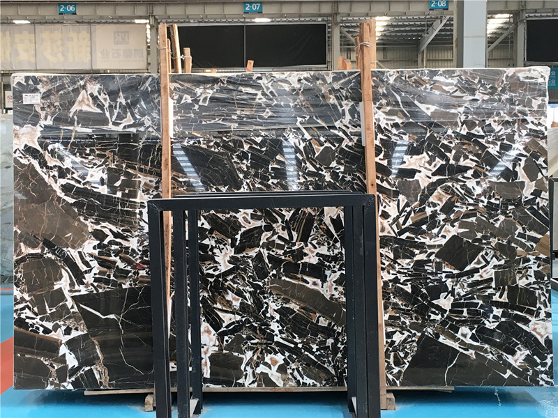 Chinese Cheap Kylin Onyx Marble Slab Price