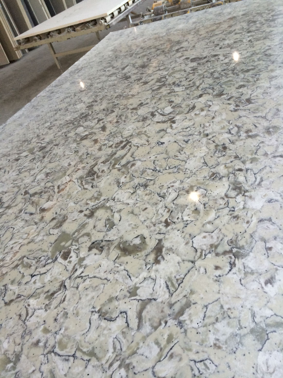 quartz stone