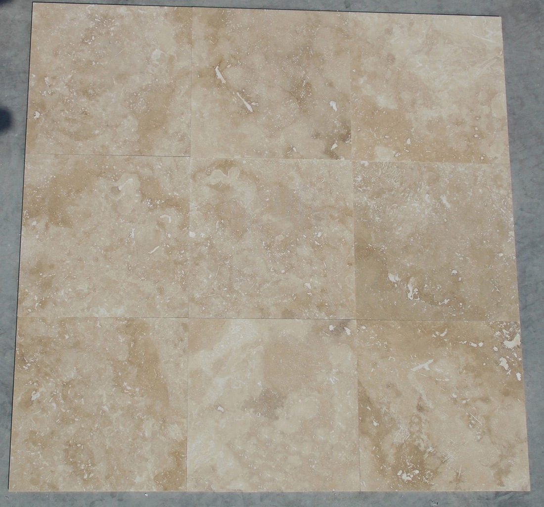 Turkish Travertine Eco Selection