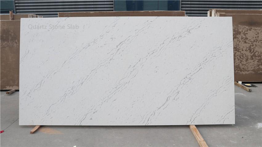 Cheap price Quartz stone slab