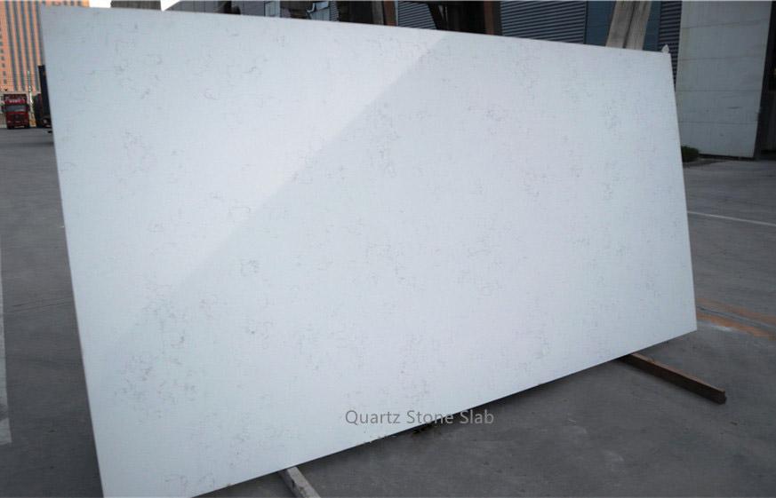 carrara calacatta quartz stone slab best quality