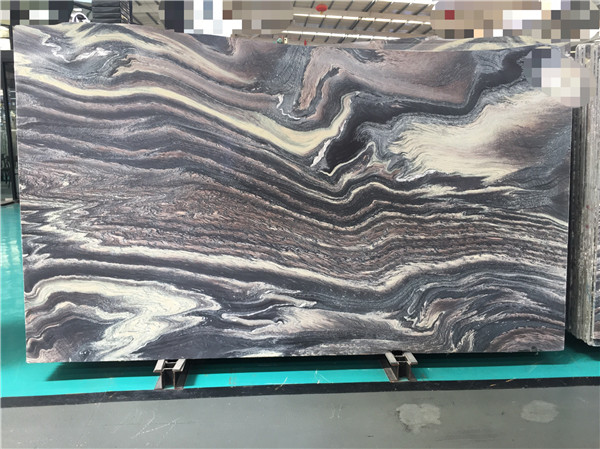 Italy Luxury Landscape Purple Marble