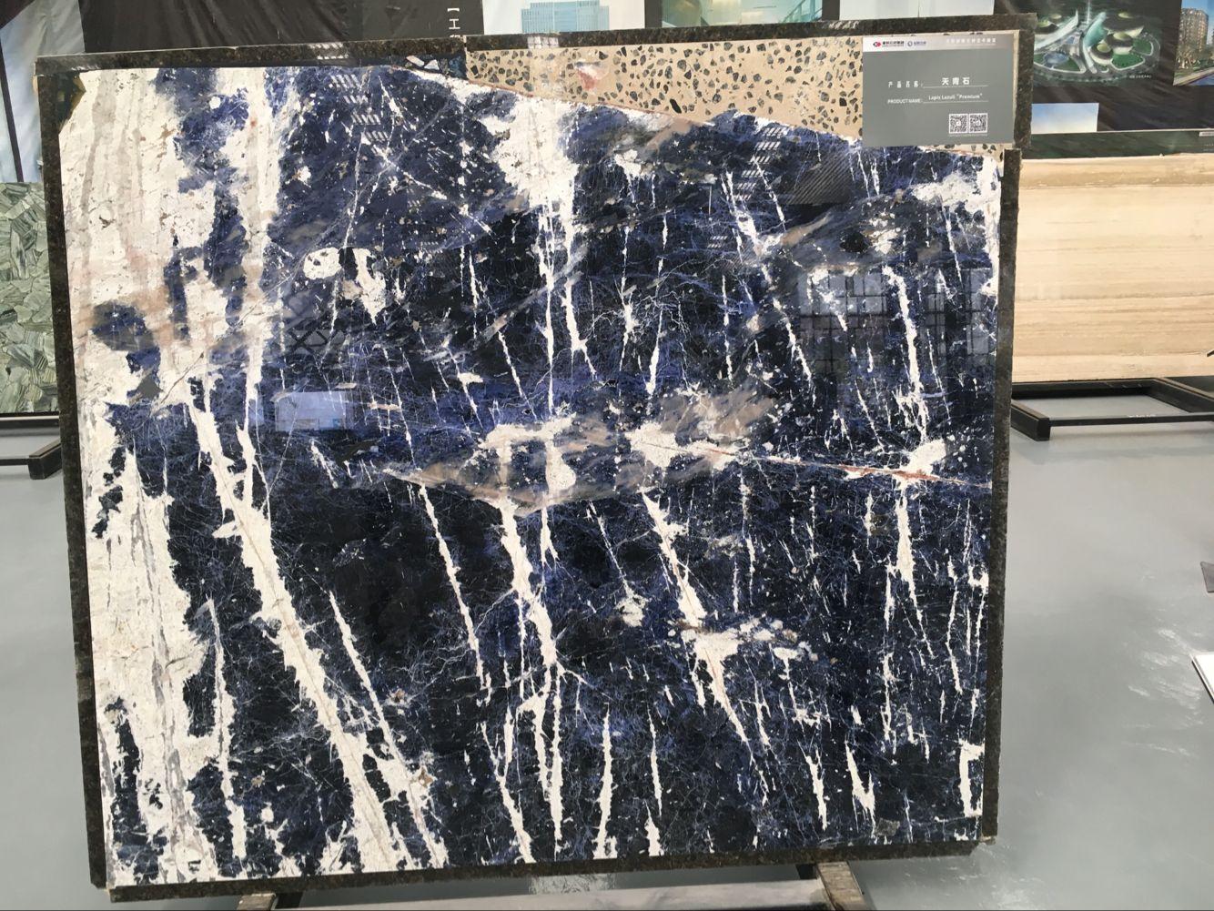 Lapis Lazuli Premium