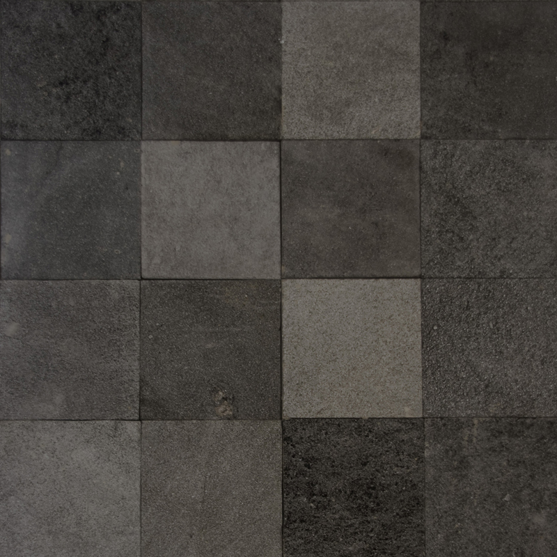 Bali Black Basalt Honed Floor Tiles Pool Tiles Wall Covering Flooring Tile
