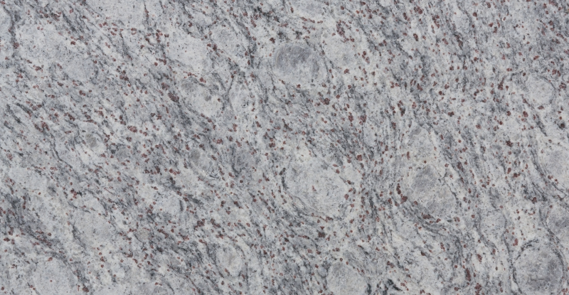 Lavender Blue Granite Color
