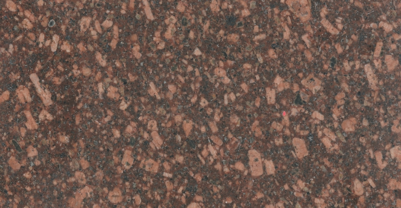 Laveria Red Granite Slab