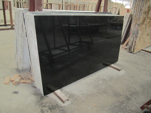Pure Black Marble Quarry Owner Pure Black New Balck Belgium