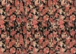 Light Red Aswan Granite Egyptian Granite CIDG