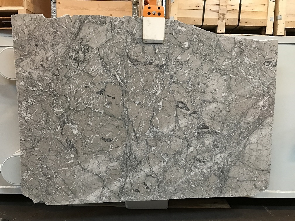 Marble Light Silver ANR