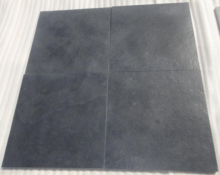Limestone Black Tiles