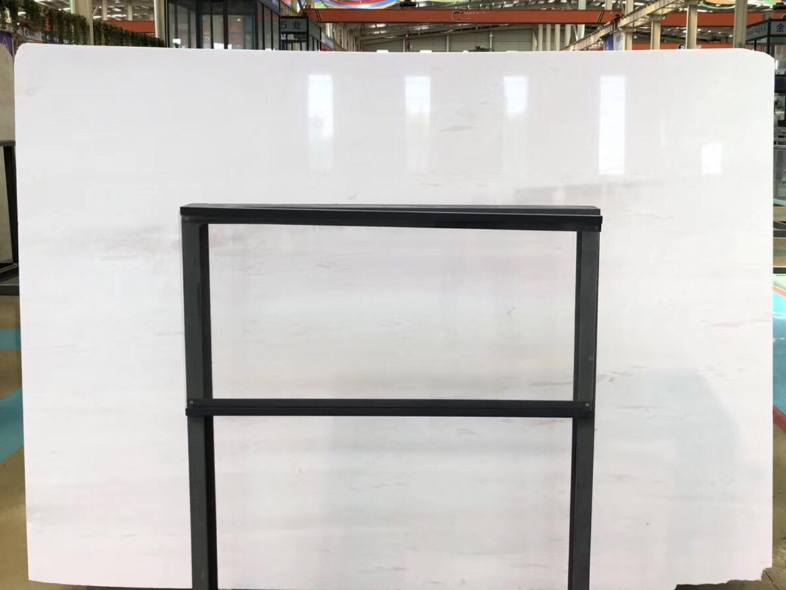 London White Marble Slabs