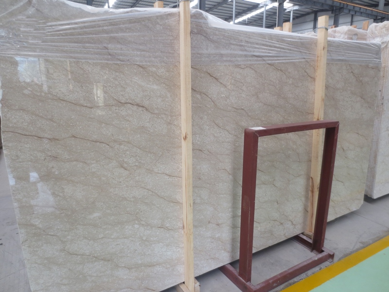 Lyca Beige Light Limestone Lyca Beige Marble Slabs