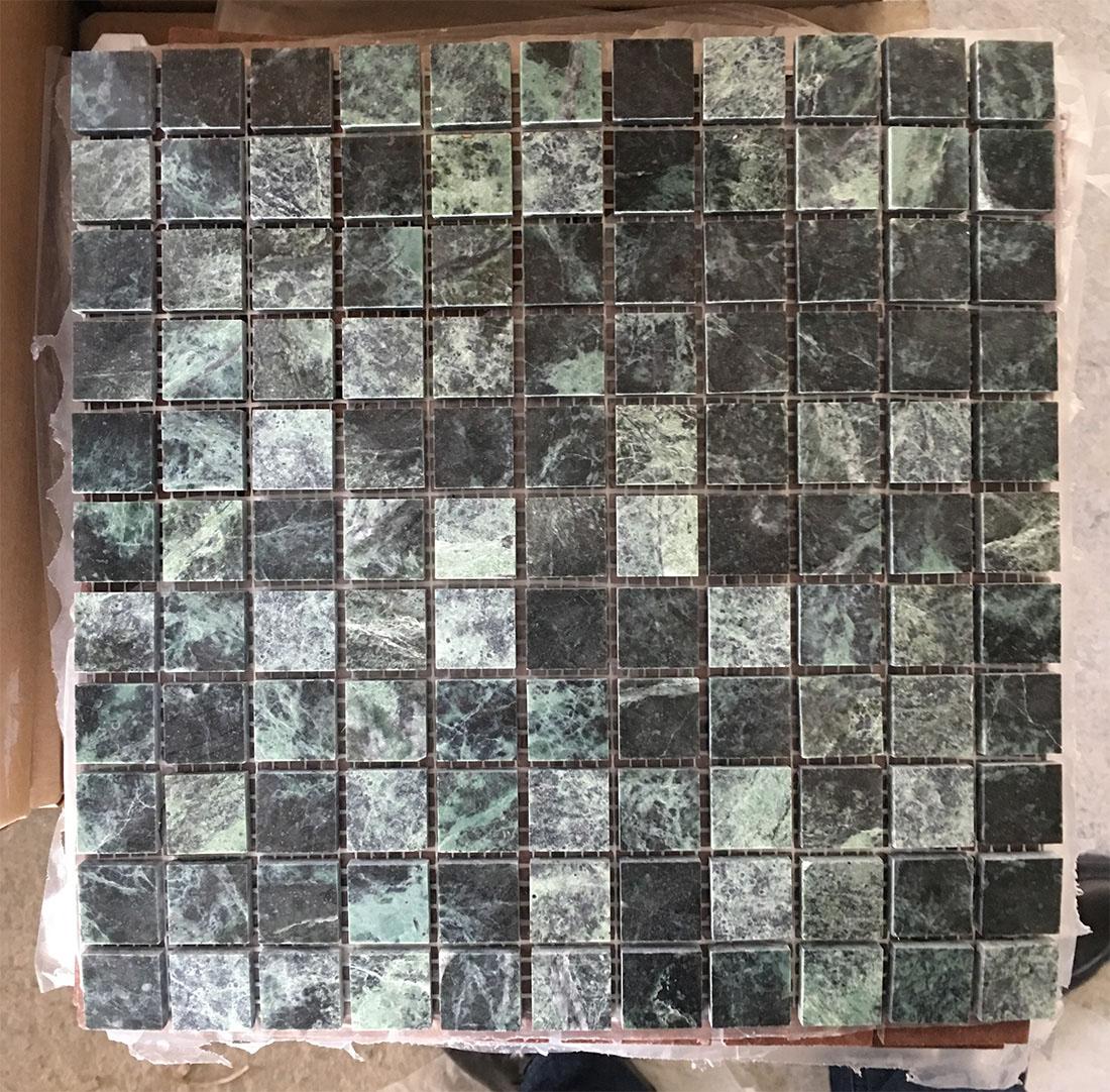 Marble Mosaic 001