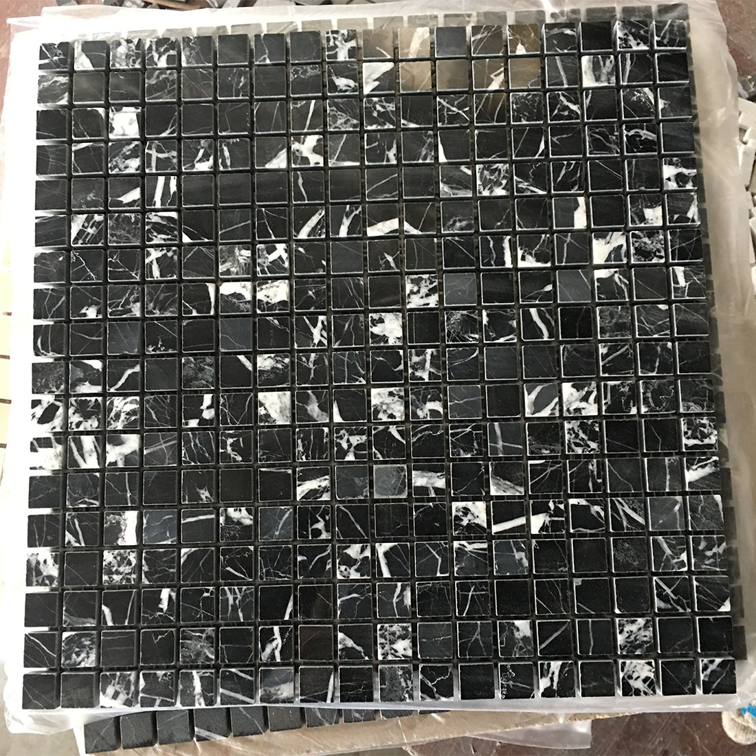 Marble Mosaic 005