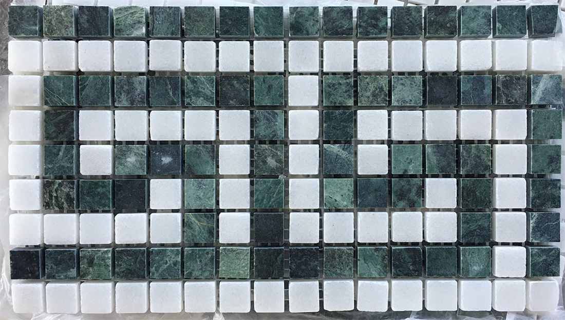 Marble Mosaic 016