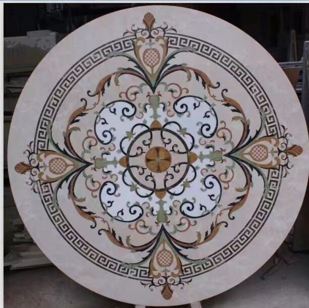 Waterjet Mosaic Tile