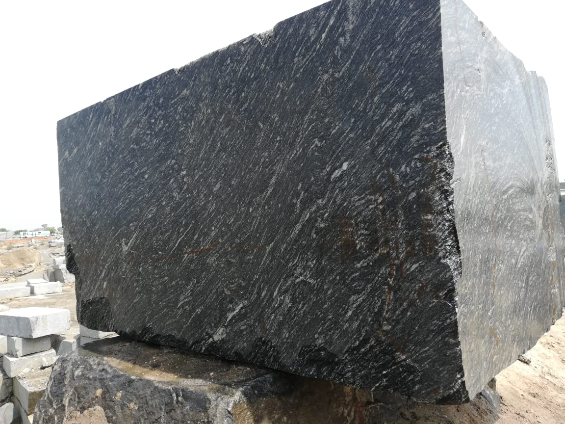 MARKINO Granite Blocks