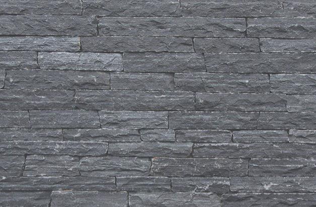 M Black - Natural Ledge