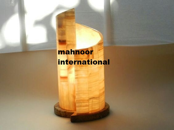 LAMP MI