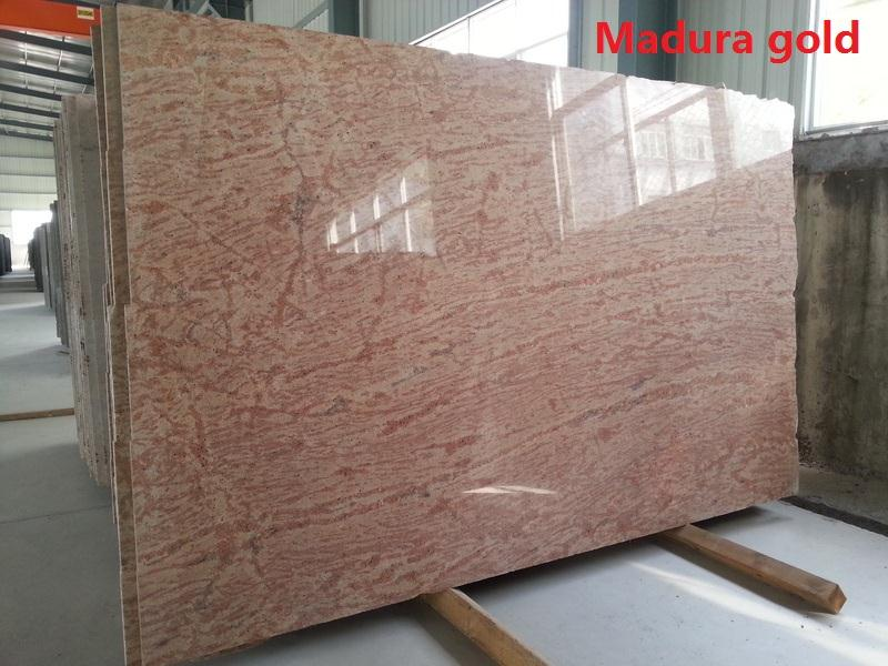 Madura Gold Granite Big Slab