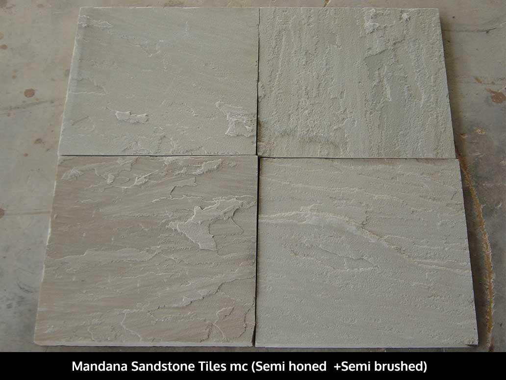 Mandana Sandstone Tiles
