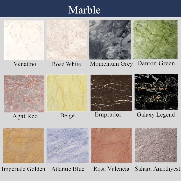 Marble tiles slabs Marble products