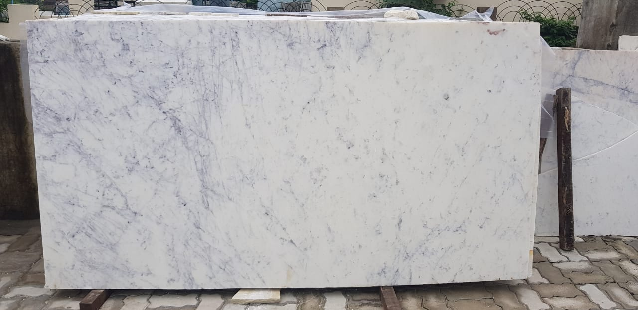Indian Carrara RMM