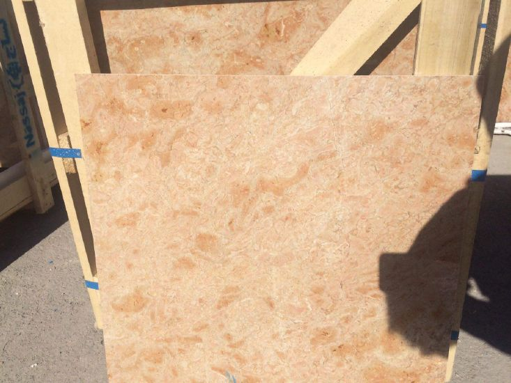 Rose Marble Iran Slab