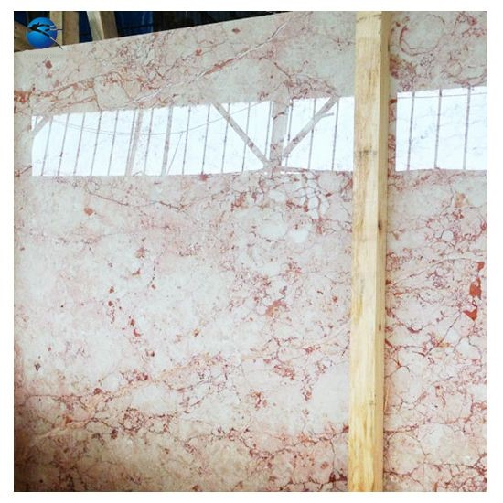 Turkey Red Marble For Flooring