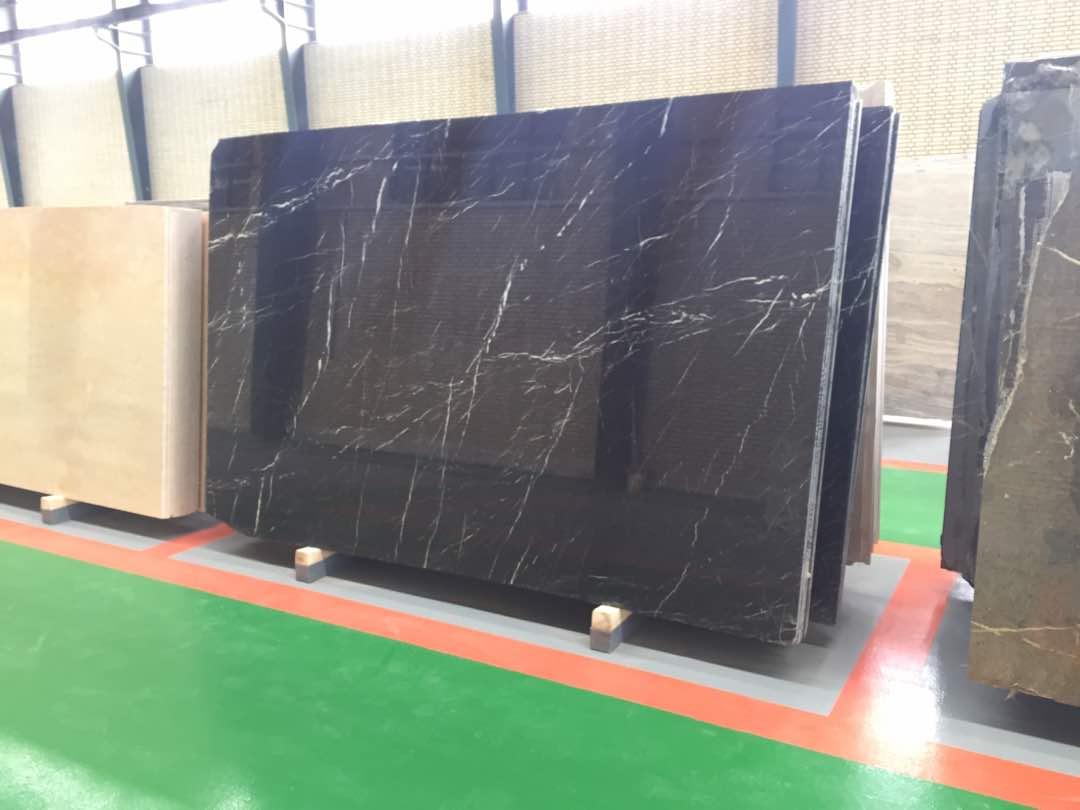 Marble Black NJ