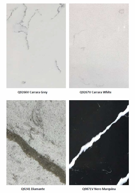 quartz stone countertop no anti dumping duties