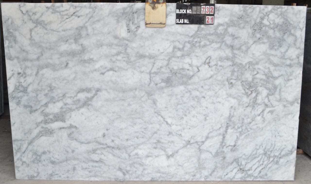 Yashoda Carrara White YM001