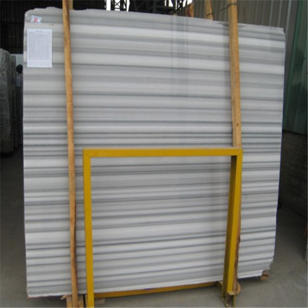 Marmara White Turkey Marble Polished Slabs