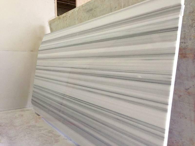 Turkey Marmara White marble