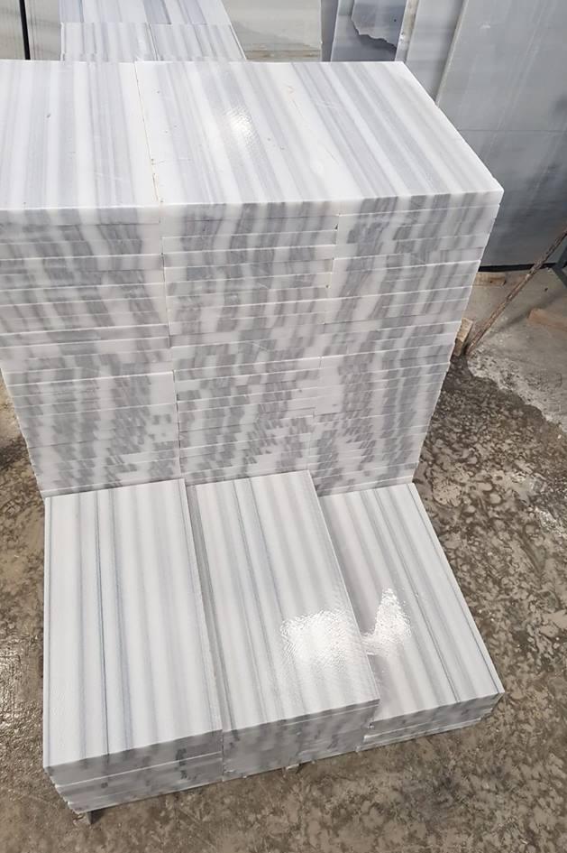Marmara Marble Tile Polished Marble Flooring Tiles