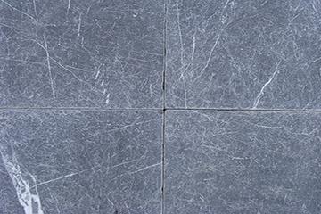 Tumbled Pietra Grey Marble