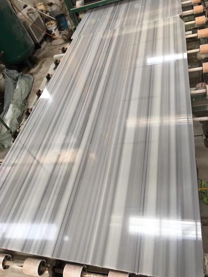 marmara white marble slab