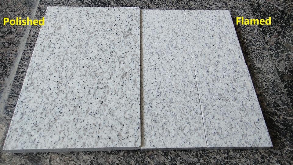 Marpin White Shandong White G362